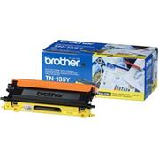 toner BROTHER TN-135 Yellow HL-4040CN, DCP-9040CN, MFC-9440CN
