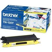 toner BROTHER TN-130 Yellow HL-4040CN, DCP-9040CN, MFC-9440CN