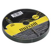 CD-R MAXELL 700MB 52X 10ks/spindel