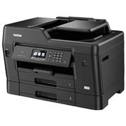 MFP atrament BROTHER MFC-J3930DW - A3, P/C/S, Duplex, Fax, DADF, Ethernet, Wifi