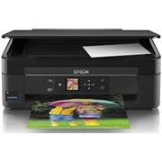 MFP atrament EPSON Expression Home XP-342, A4, All-in-one, WiFi Direct, LCD