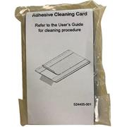 cleaning cards DATACARD CR805 (10ks)