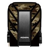 "A-DATA DashDrive™ Durable HD710MP 2,5"" externý HDD 2TB USB 3.1 camouflage"