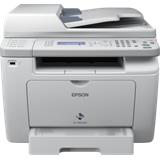 Epson WorkForce AL-MX200DNF A4, mono, print, copy, scan, NET, duplex, Fax