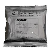 Develop originál developer A2025D0, black, Develop Ineo +451